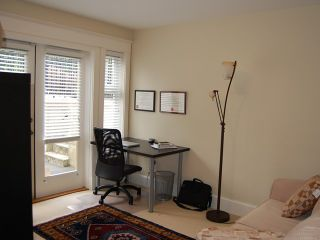"""Photo 7: 166 W 14TH AV in Vancouver: Mount Pleasant VW Townhouse for sale in """"Cambie Village"""" (Vancouver West)"""