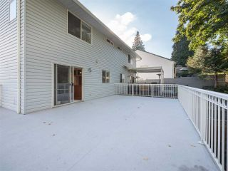 Photo 17: 1263 ROCHESTER Avenue in Coquitlam: Central Coquitlam 1/2 Duplex for sale : MLS®# R2310208