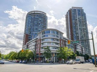 "Photo 3: 511 618 ABBOTT Street in Vancouver: Downtown VW Condo for sale in ""FIRENZE"" (Vancouver West)  : MLS®# R2487248"