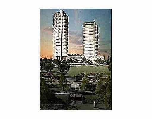"""Main Photo: 1707 1199 SEYMOUR ST in Vancouver: Downtown VW Condo for sale in """"BRAVA"""" (Vancouver West)  : MLS®# V597121"""