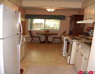 """Photo 4: 119 11944 92ND AV in Delta: Annieville Townhouse for sale in """"Scottcrest"""" (N. Delta)  : MLS®# F2609689"""