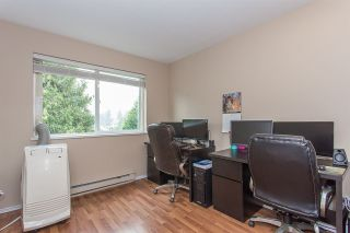 "Photo 16: 408 33708 KING Road in Abbotsford: Poplar Condo for sale in ""College Park Place"" : MLS®# R2195057"