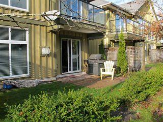 "Photo 2: 38 41050 TANTALUS Road in Squamish: Tantalus Townhouse for sale in ""Greenside Estates"" : MLS®# V1037810"