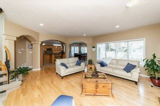 Photo 4: 4 Kendall Crescent: St. Albert House for sale : MLS®# E4236209