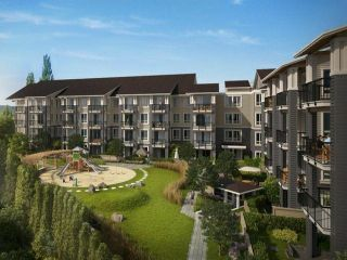 FEATURED LISTING: 420 - 5655 210a Langley