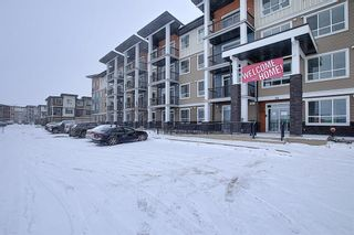 Photo 2: 202 35 Walgrove Walk in Calgary: Walden Apartment for sale : MLS®# A1076362