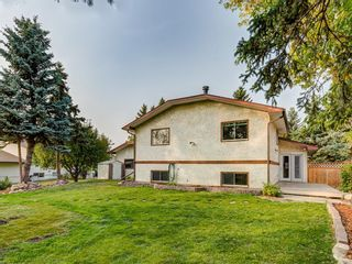 Photo 40: 1233 Smith Avenue: Crossfield Detached for sale : MLS®# A1034892