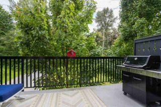 """Photo 27: 131 3010 RIVERBEND Drive in Coquitlam: Coquitlam East Townhouse for sale in """"Westwood by Mosaic"""" : MLS®# R2470459"""