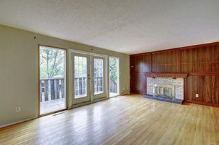 Photo 15: 11137 SACRAMENTO Drive SW in Calgary: Southwood Semi Detached for sale : MLS®# C4270642