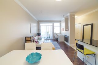 Photo 3: 4 4025 NORFOLK Street in Burnaby: Central BN Townhouse for sale (Burnaby North)  : MLS®# R2098715
