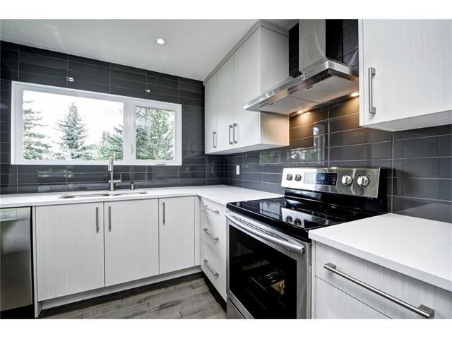 Photo 18: Photos: 448 CEDARPARK Drive SW in Calgary: Cedarbrae House for sale : MLS®# C4084629