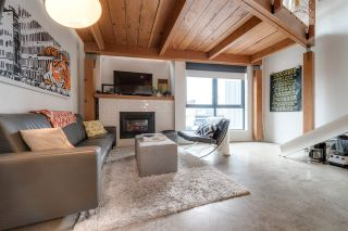 Photo 14: 206 234 E 5TH AVENUE in Vancouver: Mount Pleasant VE Condo for sale (Vancouver East)  : MLS®# R2120629