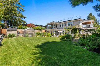 Photo 39: 1165 STEVENS Street: White Rock House for sale (South Surrey White Rock)  : MLS®# R2588269