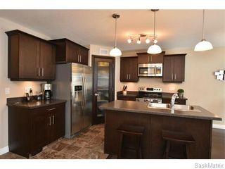 Photo 18: 5325 DEVINE Drive in Regina: Lakeridge Addition Single Family Dwelling for sale (Regina Area 01)  : MLS®# 598205