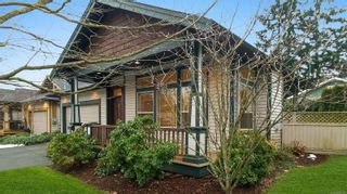 Photo 1: 5199 Dunster Rd in : Na Pleasant Valley Row/Townhouse for sale (Nanaimo)  : MLS®# 866699
