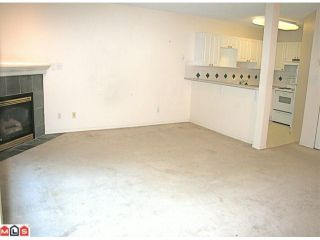 """Photo 6: 3 13630 84TH Avenue in Surrey: Bear Creek Green Timbers Condo for sale in """"TRAILS AT BEAR CREEK PARK"""" : MLS®# F1101016"""