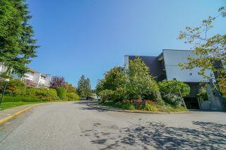 """Photo 28: 7 7353 MONTECITO Drive in Burnaby: Montecito Townhouse for sale in """"Villa Montecito"""" (Burnaby North)  : MLS®# R2605768"""