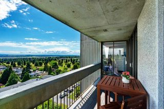 """Photo 26: 1105 6759 WILLINGDON Avenue in Burnaby: Metrotown Condo for sale in """"Balmoral on the Park"""" (Burnaby South)  : MLS®# R2591487"""