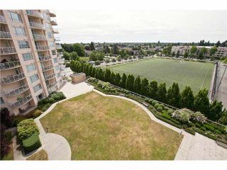 "Photo 2: 805 7680 GRANVILLE Avenue in Richmond: Brighouse South Condo for sale in ""GOLDEN LEAF TOWER I"" : MLS®# V1126118"