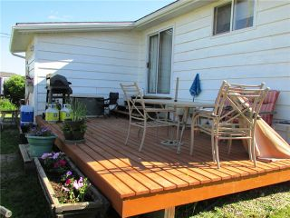 Photo 3: 10447 102ND Street: Taylor House for sale (Fort St. John (Zone 60))  : MLS®# N237540