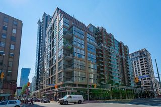 Photo 1: 1105 80 Cumberland Street in Toronto: Annex Condo for lease (Toronto C02)  : MLS®# C5337796