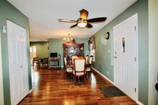 "Photo 2: 9138 160 Street in Surrey: Fleetwood Tynehead House for sale in ""TYNEHEAD"" : MLS®# R2576925"