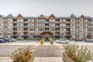 Main Photo: 432 10 Discovery Ridge Close SW in Calgary: Discovery Ridge Apartment for sale : MLS®# A1134464