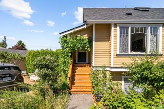 Photo 2: 3 2910 Hipwood Lane in : Vi Mayfair Row/Townhouse for sale (Victoria)  : MLS®# 882071