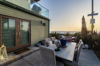Photo 34: MISSION BEACH Condo for sale : 3 bedrooms : 3591 Ocean Front Walk in San Diego