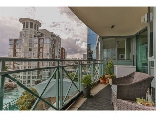 Photo 11: # 805 1188 QUEBEC ST in Vancouver: Mount Pleasant VE Condo for sale (Vancouver East)  : MLS®# V1071032