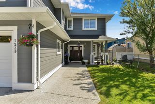 Photo 5: 1239 Colville Rd in Esquimalt: Es Rockheights House for sale : MLS®# 840537