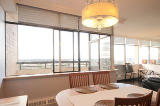 "Photo 2: 1606 6611 MINORU Boulevard in Richmond: Brighouse Condo for sale in ""regency park towers"" : MLS®# R2530333"