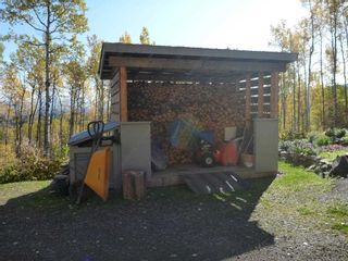 Photo 14: 4485 HUDSON BAY MOUNTAIN ROAD Road in Smithers: Smithers - Rural Manufactured Home for sale (Smithers And Area (Zone 54))  : MLS®# R2447352