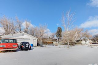 Photo 25: 1221 6th Avenue North in Saskatoon: North Park Residential for sale : MLS®# SK847280