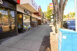 Photo 2: 4495 DUNBAR Street in Vancouver: Dunbar Business for sale (Vancouver West)  : MLS®# C8040675