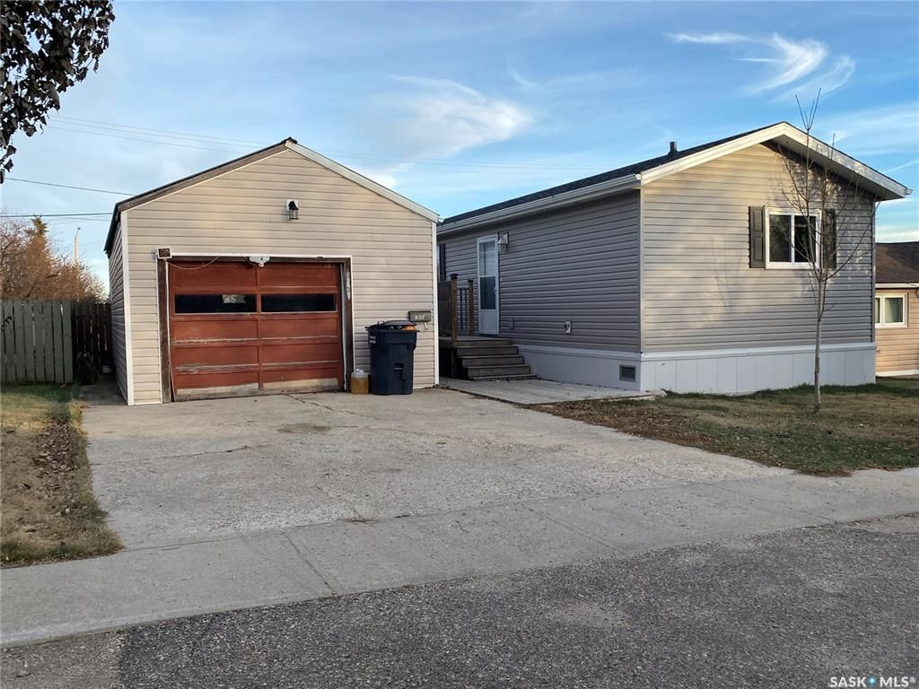 Main Photo: 260 Byron Street in Southey: Residential for sale : MLS®# SK856610