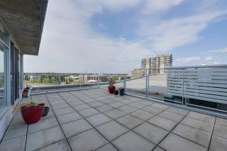 Photo 5: 506 2612 109 Street in Edmonton: Zone 16 Condo for sale : MLS®# E4241802