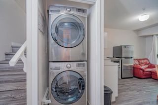 """Photo 25: 107 303 CUMBERLAND Street in New Westminster: Sapperton Townhouse for sale in """"CUMBERLAND COURT"""" : MLS®# R2604826"""