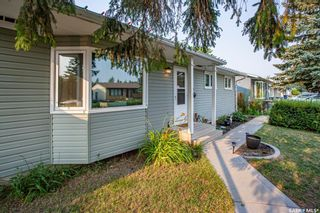 Photo 30: 550 Fisher Crescent in Saskatoon: Confederation Park Residential for sale : MLS®# SK865033