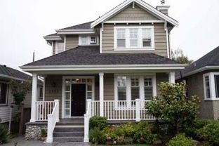 FEATURED LISTING: 2985 16TH Avenue West Vancouver