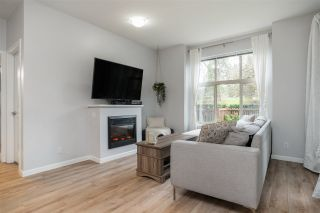 """Photo 4: 104 285 ROSS Drive in New Westminster: Fraserview NW Condo for sale in """"The Grove"""" : MLS®# R2536830"""