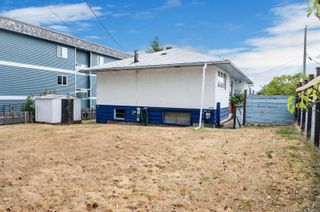 Photo 36: 520 9th Ave in : CR Campbell River Central House for sale (Campbell River)  : MLS®# 885344