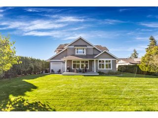 """Photo 37: 5120 214 Street in Langley: Murrayville House for sale in """"Murrayville"""" : MLS®# R2625676"""