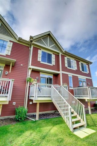 Photo 42: 1103 125 Panatella Way NW in Calgary: Panorama Hills Row/Townhouse for sale : MLS®# A1143179