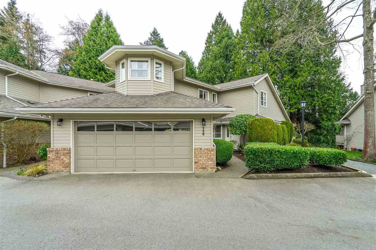 """Main Photo: 126 16350 14 Avenue in Surrey: King George Corridor Townhouse for sale in """"West Winds"""" (South Surrey White Rock)  : MLS®# R2556277"""