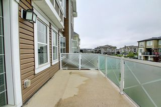 Photo 18: 309 WINDFORD Green SW: Airdrie Row/Townhouse for sale : MLS®# A1131009