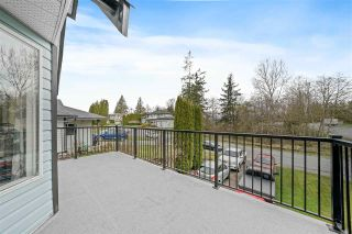 Photo 20: 23190 122 Avenue in Maple Ridge: East Central House for sale : MLS®# R2564453