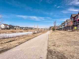Photo 50: 205 Kingsmere Cove SE: Airdrie Detached for sale : MLS®# A1088464