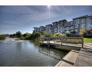 "Photo 1: 114 5700 ANDREWS Road in Richmond: Steveston South Condo for sale in ""RIVER'S REACH"" : MLS®# V810449"