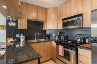 """Photo 5: 1204 1010 RICHARDS Street in Vancouver: Yaletown Condo for sale in """"THE GALLERY"""" (Vancouver West)  : MLS®# R2115670"""